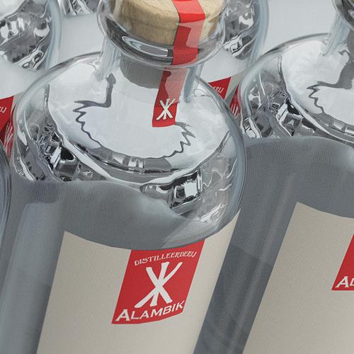 Klassieke distillaten 50 cl